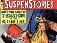 Crime SuspenStories #22 Homage Covers