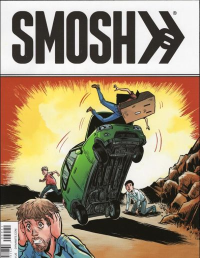 Smosh #4 - January 2016