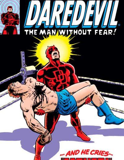 Daredevil #164 - May 1980