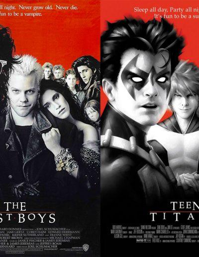 Teen Titans (Vol 5) #8 - May 2015