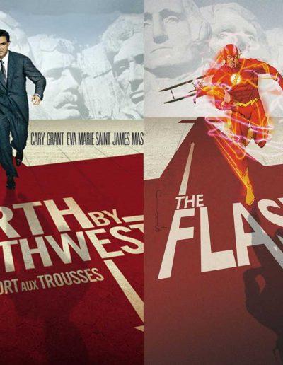 The Flash (Vol 4) #40 - May 2015