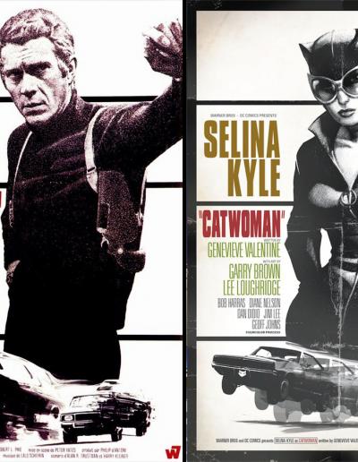 Catwoman (Vol 4) #40 - May 2015