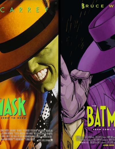 Batman (Vol 2) #40 - June 2015