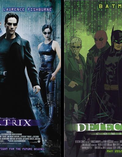 Detective Comics (Vol 2) #40 - May 2015