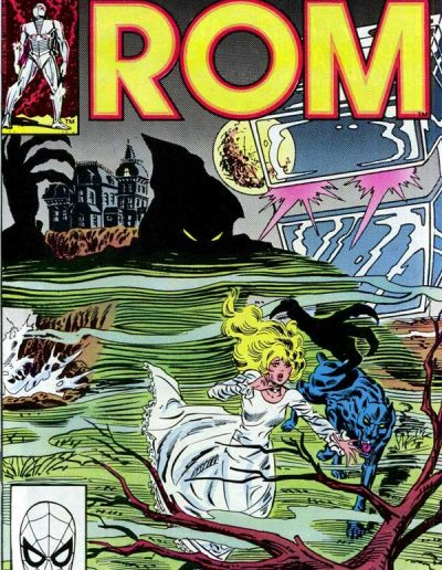 ROM #33 - August 1982