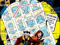 Uncanny X-Men #141 Homage Covers