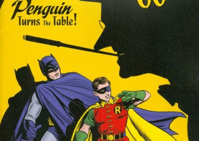 Batman '66 #22 - June 2013