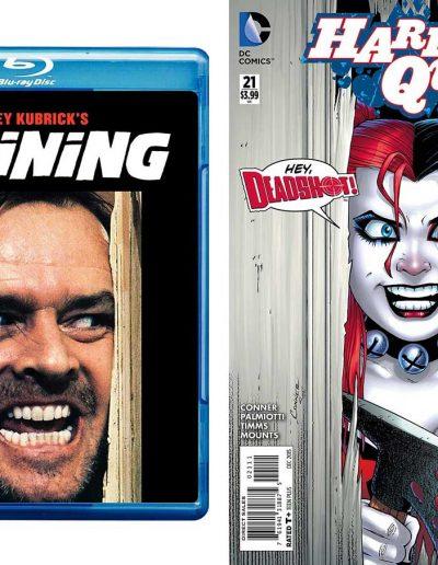 Harley Quinn (Volume 2) #21 - December 2015