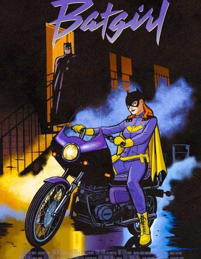 Batgirl #40 (Vol 4) - May 2015