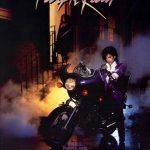 Purple Rain (Movie Poster) Homage Covers
