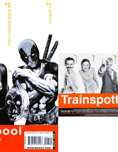 Deadpool: Merc with a Mouth #7 - January 2010