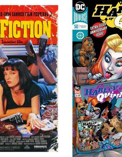 Harley Quinn (Vol 3) #50 - November 2018