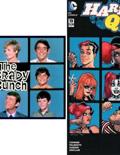 Harley Quinn (Vol 2) #19 - October 2015