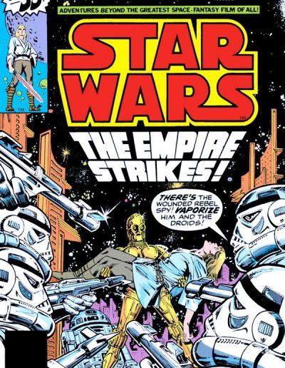 Star Wars #18 - December 1978
