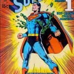 Superman #233 Homage Covers