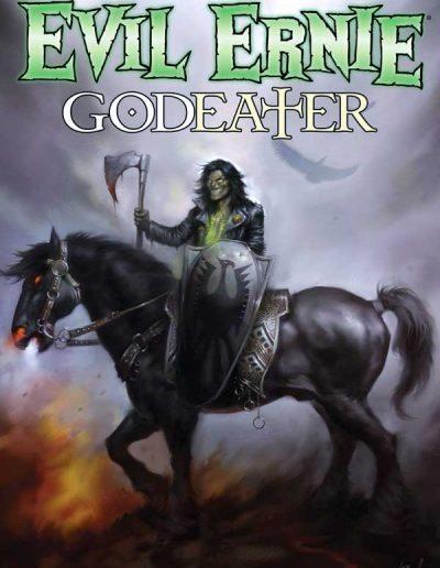 Evil Ernie: Godeater #2 - September 2016