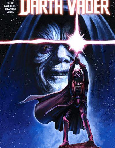Darth Vader (Vol 2) #19 - October 2018