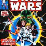 Star Wars #1 (Marvel Comics) Homage Covers