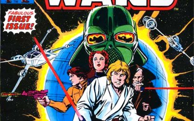 Star Wars #1 (Marvel Comics) Homage Covers