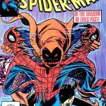 Amazing Spiderman #238 Homage Covers