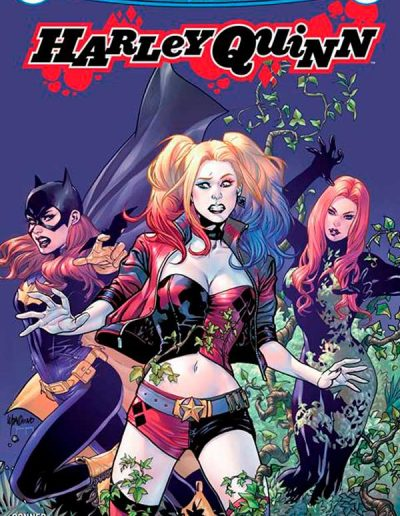 Harley Quinn (Vol 3) #1 (Lupacchino Zapp Comics Exclusive Color Variant) - October 2016