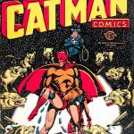 Catman #31 Homage Covers