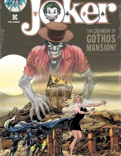 The Joker #2 - June 2021