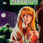 House of Secrets #92 Homage Covers
