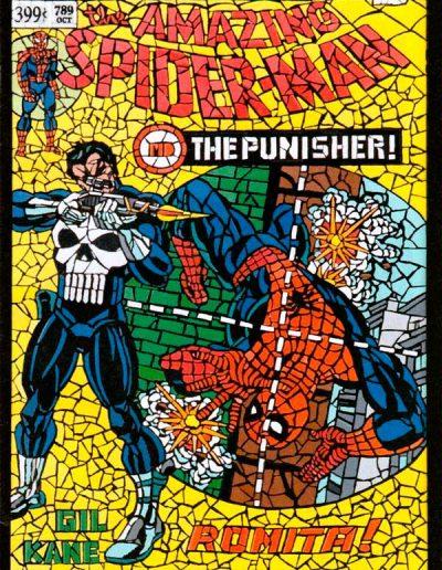 Amazing Spiderman (Vol 4) #789 - December 2017