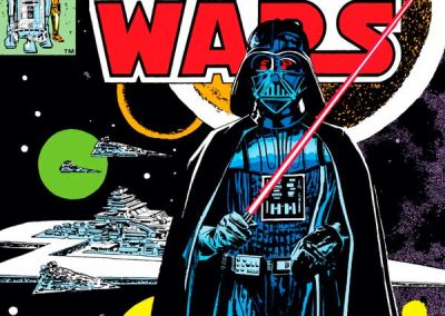 Star Wars #39 (The Empire Strikes Back) Homage Covers