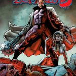 Marvel Zombies 3 Homage Covers