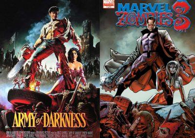 Marvel Zombies 3 #1 - December 2008