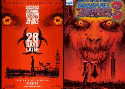 Marvel Zombies 3 #2 - January 2009