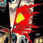 Superman (Vol 2) #75 (Death of Superman) Homage Covers