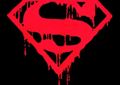 Superman (Vol 2) #75 (Polybagged Death of Superman) Homage Covers